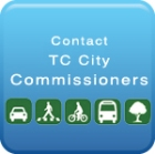 Contact TC City Commissioners
